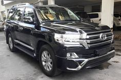 New Look 2017 Toyota Land Cruiser VXTD EURO Version Ready Units, Bank Finance and Trade In Accepted Call 09175287233 for more info or click image for Price #toyota #vxtd    #carsforsale  #genevamotorshow #autotradephils  Please LIKE, LOVE and SHARE this Post ..Thank You