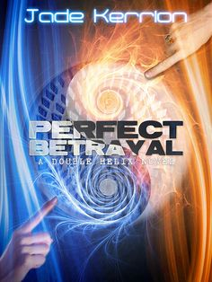 PERFECT BETRAYAL cover, designed by Jason Alexander, Expert Subjects