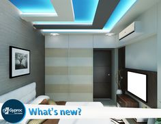 Ceiling Designs For Bedrooms Glamorous Bedroom Ceiling Designs  False Ceiling Design Gallery  Saint Design Ideas