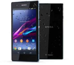 Sony Xperia Z1S Delivers Camera in Waterproof Smartphone