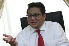 Putrajaya can probe political NGOs' foreign funding, Jazlan tells UN rep