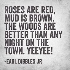amen to that earl dibbles jr