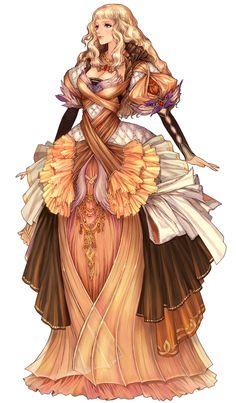 steampunk victorian lady | Ecrire un commentaire 1 - Voir le commentaire
