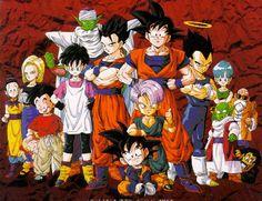 Dragon Ball Z - Akira Toryama