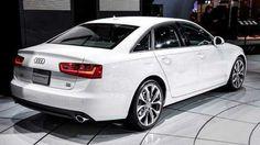 Audi A6 2016 Model