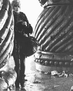 Blade Runner.....one of my favorite movies