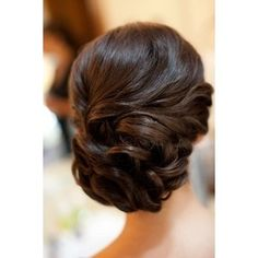 elegant braided updo for prom Prom Hair Makeup and Nail ideas