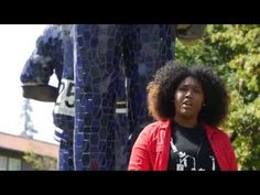 Saline Chandler Spoken Word - US Social Forum on the Edge of Silicon Valley - YouTube