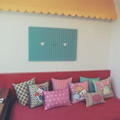 www.projetodegente.com.br quarto menina,  decoração, kids, criança, almofadas, cama #menina #decoração #almofadas #nossosprodutos #projetodegente
