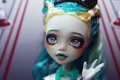Lagoona Blue repaint 2 by AshGUTZ, via Flickr