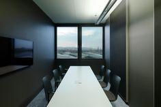 ÖBB Headquarters by INNOCAD Architecture, Vienna – Austria » Retail Design Blog