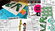 Guided Math and Place Value - Tunstall's Teaching Tidbits