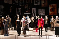 Fifty years of fashion at the Antwerp ModeMuseum - Interiorator
