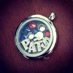 Patriots fans? View the whole collection I have available at www.lovetheowl.origamiowl.com