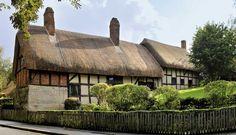 Stratford: Ciudad de Shakespeare- Adquirida por Europamundo Lago Ness, Shakespeare, House Styles, Lakes, Scotland, Ireland, England, London, Castles