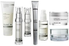 @VANITY FAIR Product Review: From Murad Anti-Aging System, the Winners Are ...