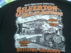 See 6 photos from 33 visitors to Silverton Harley Davidson.