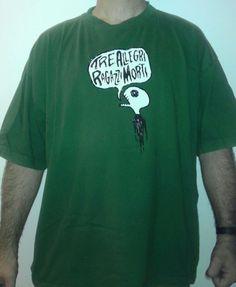 Una maglietta al giorno: GIORNO QUATTORDICI - L'importante è stare allegri