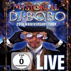DJ Bobo - Mystorial Live - 25th Anniversary Tour (20... http://ift.tt/2EjI0JR Club Dance Electronic Pop