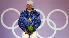 Giuliano Razzoli, The Golden Boy! Italian National Skiing Squad.