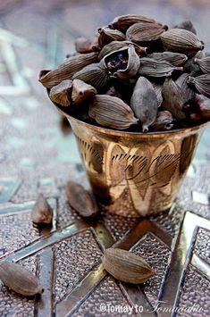 REBLOGGED (black cardamon) - arabic coffee COFFEE : More at FOSTERGINGER @ Pinterest