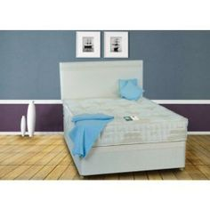 £299.99 - Sweet Dreams Rathlin Ottoman Bed