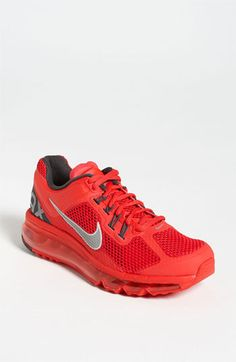 Nike 'Air Max 2013' Running Shoe (Women) available at #Nordstrom