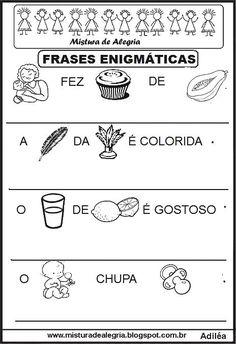Portuguese Language, Literacy, Teaching, Education, Apd, Sofa, Preschool Literacy Activities, Paulo Freire, Letter T Activities