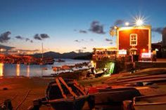 Old town harbour, puerto del carmen, Lanzarote.. One of my favourite places in the world