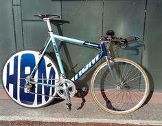 Chrono Bob  by HBM Bike Factory - Arquata Scrivia (AL) Italy
