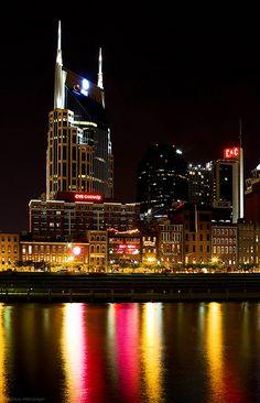 .Nashville TN