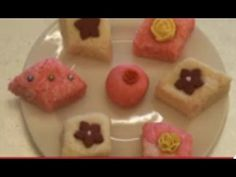 Coconut Ice - Learn To Bake - Indian Sweetmeats