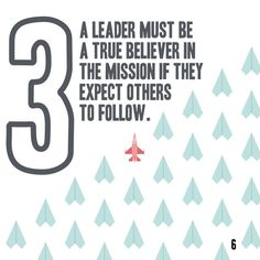 """A leader must be a true believer in the mission. Even when others doubt and question the amount of risk, asking, ""Is it worth it?"" the leader must believe in the greater cause. Extreme Ownership, Nemo Quotes, Life Quotes, Personal Development Books, To Strive, Leadership Quotes, Emotional Intelligence, Business Quotes, Life Skills"
