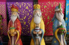 "biblical allusions - three kings day   ""we would get our presents on December 25 instead of Los Reyes, Three kings day""(cofer 435) This is referring to the Three kings day which is 12 days after Christmas."