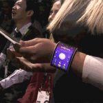 Lenovo'dan bileklik telefon ve katlanabilir tablet!