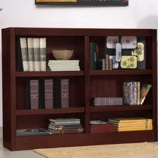Sauder Camden County 3 Shelf Bookcase Planked Cherry Finish Furniture Pinterest And Cherries