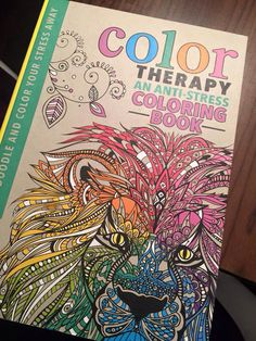 Barnes Noble Amazon Stress RelieverAnti StressAdult ColoringColoring BooksArt TherapyArtsy FartsyCreative IdeasArt