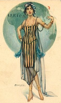 Cherubini postcard.   (You may also like Nancy Kelly's boards on: Bompard, Busi, Columbo, Mauzan, Meunier, Milliere, Nanni & Sager.)