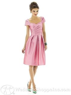 Alfred Sung bridesmaid dress D574: Shop Alfred Sung bridesmaid dresses now!