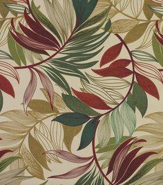 Outdoor Fabric-Solarium Oasis Gem