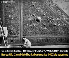 Osmanlı farkı... Old Photos, Venus, Istanbul, City Photo, Harry Potter, Louvre, Knowledge, Building, Travel