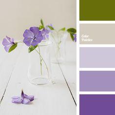 Color Palette #2397