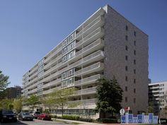 Potomac Plaza Terrace Condos Of Washington, DC | 730 24th St NW