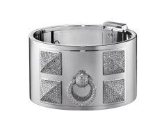 Hermès bracelet collier de chien