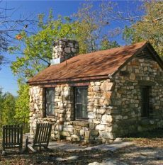 stone cottage - a perfect little place
