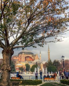 İstanbul by osmantpcu – Gülten Akal – Join the world of pin Istanbul City, Istanbul Turkey, Urban Architecture, Islamic Architecture, Wonderful Places, Beautiful Places, Hagia Sophia, Islamic Pictures, Mosque