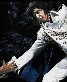 Elvis Presley endearing