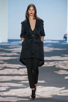 Vera Wang Fall 2013 - New York Fashion Week