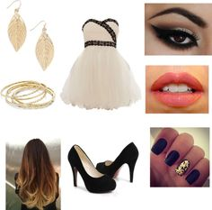 """""""I Won't Give Up On You - Marry"""" by camila-briel ❤ liked on Polyvore"""