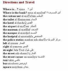 Arabic Verbs, Arabic Sentences, Arabic Phrases, English Sentences, English Words, English Vocabulary, Arabic Quotes, German Language Learning, Learn A New Language
